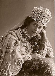 Antonina Nezhdanova singer
