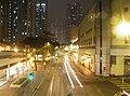 Ngau Tau Kok Road at night (revised).jpg