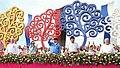 Nicaragua, 38° aniversario de la Revolución Sandinista. - 35223538903.jpg