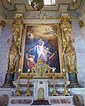 Nice,cathédrale,intérieur76,chapelle Sts Couronnés2.jpg