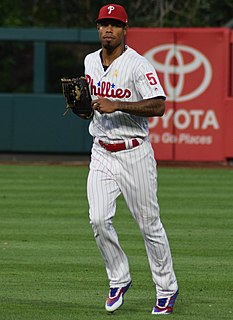 Nick Williams (baseball) American baseball player