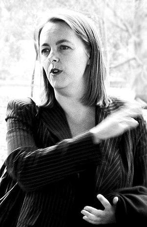 Nicola Roxon - Roxon in 2008