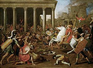 The Destruction of the Temple at Jerusalem