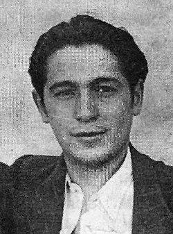Nicomedes Guzmán ca. 1944.jpg