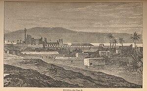 Nicosia. (1878) - TIMEA
