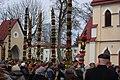 Niedziela Palmowa w parafii Krzczonów 2016 r..jpg