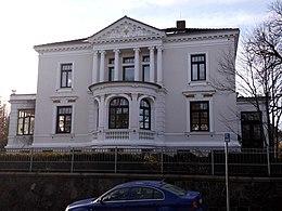 Villa Kiel liste der kulturdenkmale in kiel düsternbrook wikiwand