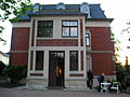 Nietzsche-Archiv in der Villa Silberblick in Weimar.jpg