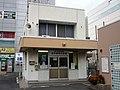Niiza police station Shiki eki minamiguchi koban.jpg