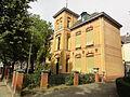 Nijmegen Rijksmonument 522988 Kantongerecht Oransjeingel 56.JPG