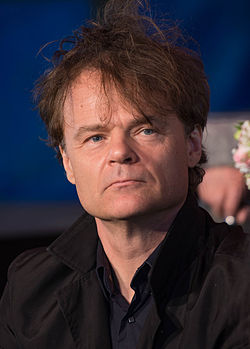 Nisse Hellberg in June 2015.jpg