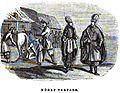 Nogay Tartars. Edmund Spencer. Travels in Circassia, Krim-Tartary &c. 1838. Letter XIII. P.139.jpg