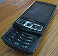 Nokia N95 8GB Black.JPG
