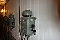 Noordwijk - Telefoons bunker Noordwijk bij museum.jpg