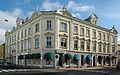 Norders hörna eller Ljungqvistska huset på Storgatan 30 i Falköping 0956.jpg