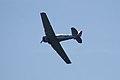 North American AT-6D-NT Texan WASPs Fifinella 1st Pass 08 RoarNSoar FOF 13Nov2010 (14610659083).jpg