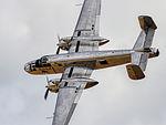 North American B-25J Mitchell (20897864174).jpg