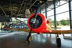 North American T-6 Texan, Harvard (5) (32149480008).jpg