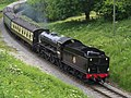 North Yorkshire Moors Railway 61002.jpg