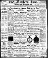 Northern Times Carnarvon WA 1905 - 1952 26 August 1905.jpg