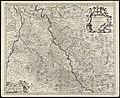 Novissima et accuratissima archiepiscopatus et electoratus Coloniensis ducatuum Iuliacensis et Montensis et Meursiae comitatus tabula (8343849194).jpg