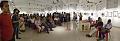 Nrisingha Prasad Bhaduri Addresses - Group Exhibition Inauguration - PAD - Kolkata 2016-07-29 5324-5331.tif