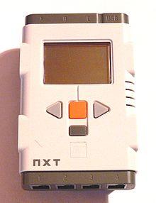 NXT brick