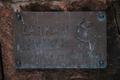 Nya Svenska Läroverket (Lärkan) 1882-1962 minnesplakett plaque 01.png