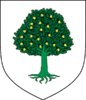 Emblema dos O'Connor.