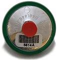 OSHA TED 1-0.15A Измерение загрязнённости воздуха Кассета с фильтром, вид со стороны отверстия для входа воздуха.jpg