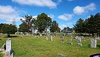 Oakdale Cemetery - Hendersonville, NC I.jpg