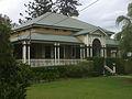 Oakleigh House, 17 Murray St, Wilston, Brisbane, Queensland, Australia.jpg