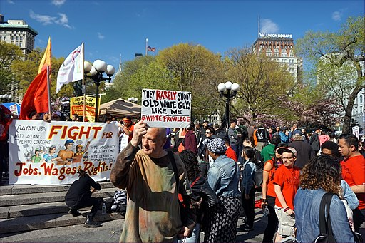 Occupy May Day 2015 (17150201729)