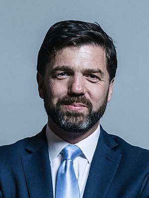 Conservative Party (UK) leadership election, 2016 - Stephen Crabb