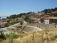 Ohrid ancient theatre.JPG