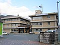 Okayama prefecture Niimi regional office.jpg