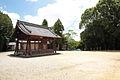 Okehazama-Shimmei-sha Kaguraden&Keidai, Okehazama-Shinmei Midori Ward Nagoya 2012.JPG
