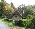 Old Cottage - geograph.org.uk - 1551133.jpg