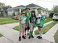 Old Metaire St. Patricks Parade Day 2018 Costumers.jpg