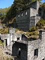 Old mine buildings, Glen Mooar - geograph.org.uk - 773895.jpg