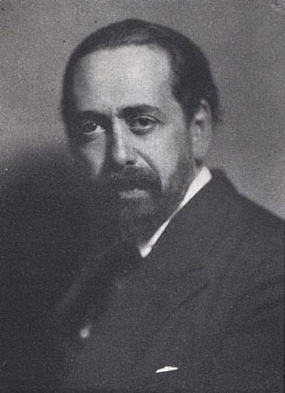 Picture of an author: Oliverio Girondo