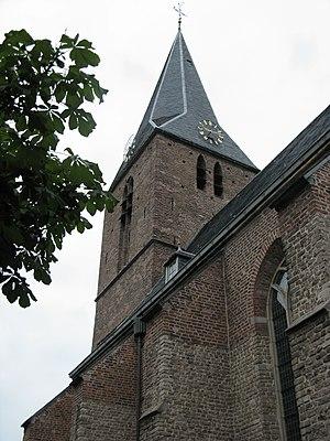 Olst - Image: Olst kerk