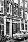 ondergevel - amsterdam - 20018540 - rce