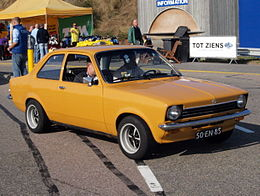 Opel KADETT AUTOMATIC dutch licence registration 50-EN-85 pic3.JPG