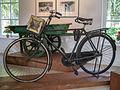 Openluchtmuseum Ellert en Bammert te Schoonoord - Simplex transport fiets.jpg