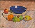 Opstilling med blå skål og frugter.jpg