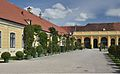 Orangery Garden through the fence (Schönbrunn) 01.jpg