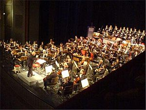 Iran's National Orchestra - Iran's National Orchestra