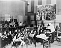 Orchestral recording for The Wizard of Oz (1939).jpg