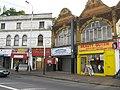 Original Barbers, Station Road, West Croydon - geograph.org.uk - 1537870.jpg